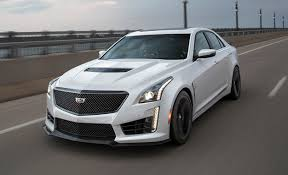 what is a cadillac cts 4 2017 cadillac cts gets updated nose reshuffled trim levels