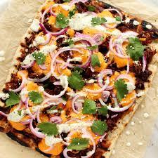 California Pizza Kitchen Tostada Pizza Vegan Pizza Recipes Fitness Magazine