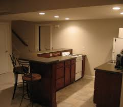 Kitchen Design With Basement Stairs Bar Basement Kitchen Amazing Basement Bar Pictures 10 The Best