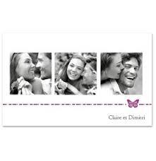 faire part mariage avec photo faire part de mariage faire part original et cartes à