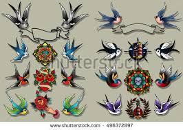 retro sparrow stock images royalty free images u0026 vectors