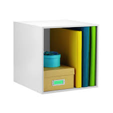 System Build 6 Cube Storage by Cubbies U0026 Storage Cubes