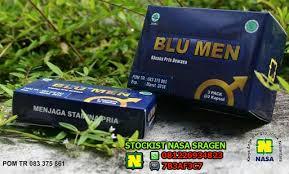bluemen herbal nasa untuk pria obat kuat murah asli natural