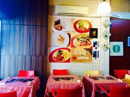 rida la cuisine rida la cuisine home singapore menu prices restaurant