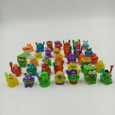 aliexpress buy 100pcs lot soft toys capsule dolls