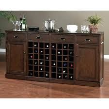 console table with wine rack wine rack console table w granite top