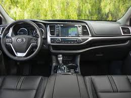 2010 toyota highlander gas mileage toyota highlander sport utility models price specs reviews