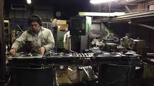 Industrial House by Dj Mucky Vinylists Industrial House Mix Youtube