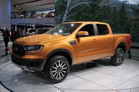 2019 ford ranger spy shots and video 2019 ford ranger gets 2 3l ecoboost engine 10 speed transmission