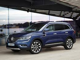 renault 7 seater suv 2nd generation renault koleos conti talk mycarforum com