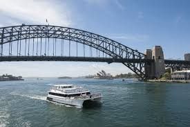 dinner cruise sydney sydney buffet dinner cruise with harbourside cruises