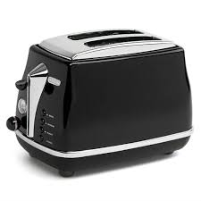 Delonghi Kettle And Toaster Sets Toasters Delonghi U0026 Brevile Toasters Peter U0027s Of Kensington