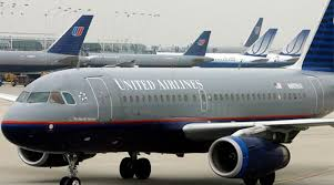 united airlines ticket change fee united airlines temporarily suspends newark delhi flights over smog