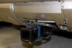 trailer hitch wiring mercedes forum