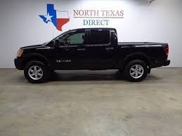nissan titan pro 4x for sale nissan titan crew cab pro 4x in texas for sale used cars on