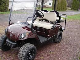 2012 yamaha drive g29 48v electric golf cart golf carts for sale