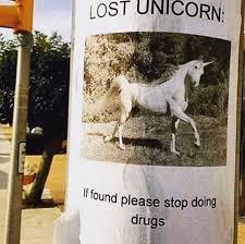 Unicorn Meme - lost unicorn meme memepi