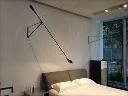 bedroom bedroom floor lamps wall mountable lights wall light