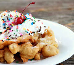easy homemade funnel cakes recipe restless chipotle