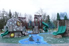 Fauntleroy Park West Seattle Parks Amp Recreation by Go Strollers Family Friendly Trip Guidebook