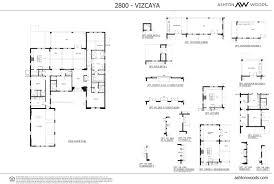 100 vizcaya floor plan fiddlers creek marsh cove ashton