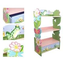 Kid Bookshelf Bookcase Childrens Bookcase Storage Childrens Bookcase With