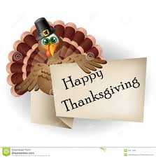 free download thanksgiving pictures cartoon turkey with thanksgiving label royalty free stock images