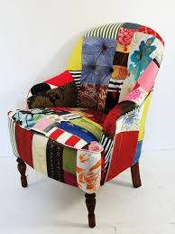 Patchwork Upholstered Furniture - 29 best patchwork upholstered chair inspirations images on