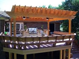 Pergola Deck Designs by Aluminum Decking U0026 Deck Rail Deck Design 3 Reasons To Have A
