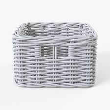 Wicker Laundry Basket With Lid Ikea Laundry Hamper Ikea Wicker Basket Ikea Nipprig With Mushrooms