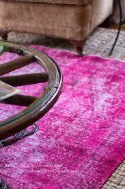 Pink Area Rugs Fuschia Area Rug Roselawnlutheran