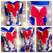 Sailor Mars Inspired Rave Wear Theme Wear Dance by By Electric Laundry U003c3 Rave Fashion Pinterest Electric