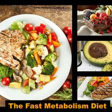 a review of the fast metabolism diet can you really lose weight