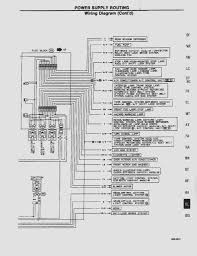 nissan frontier wiring diagram diagram images wiring diagram