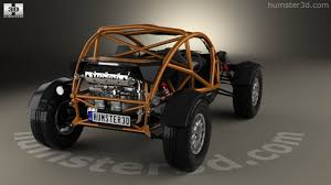 nomad off road car 360 view of ariel nomad 2015 3d model hum3d store