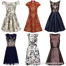 download wedding guest dresses for fall wedding corners