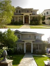 modern family house scene it before the dunphy house from modern family los