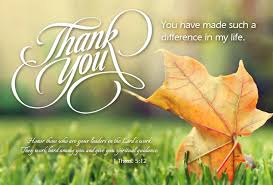 thank you notes appreciating pastor pastor gifts