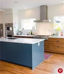 ikea blue kitchen cabinets 17 custom ikea kitchen design ideas that will your mind