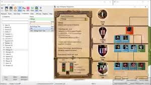 how to edit civilization bonuses using advanced genie editor