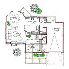 Efficient Home Designs Extraordinary Most Efficient Floor Plan Ideas Best Idea Home