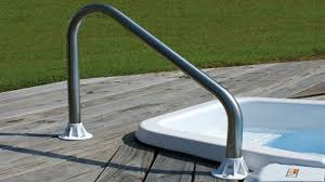 Handrails Stainless Steel Swimming Pool Handrails