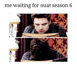 Ouat Memes - once upon a meme season 6 wattpad