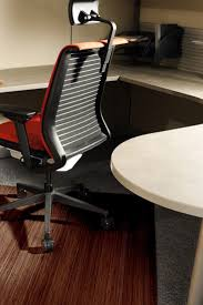 Mat For Under Desk Chair How To Pick A Mat To Use Under An Office Chair Overstock Com