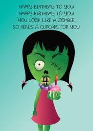 Zombie Birthday Meme - pin by lynn audsbergh on walking dead pinterest walking dead