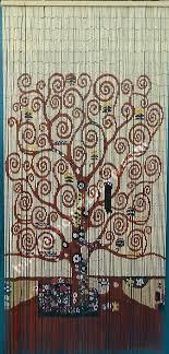 Bead Curtains For Doors Bamboo Door Curtains Bamboo Bead Curtain Painted Bamboo Door