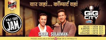 bookmyshow udaipur we ll be doing an facebook live chat salim sulaiman facebook