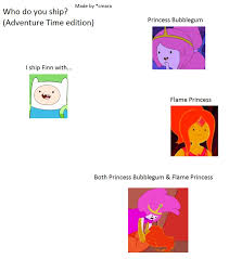 Meme Adventure Time - who do you ship meme adventure time edition by cmara on deviantart