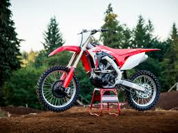 2018 honda crf250r reviews comparisons specs motocross