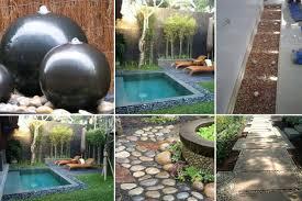 4 unique ways to use pebbles for exterior decoration home decor